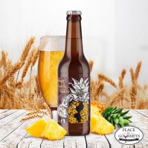 Bière artisanale Pale Ale Fumar Puede de La Débauche