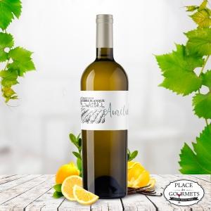 Grand vin de Terre Blanque, cuvée Aurélien vin blanc Entre-deux-Mers 2017
