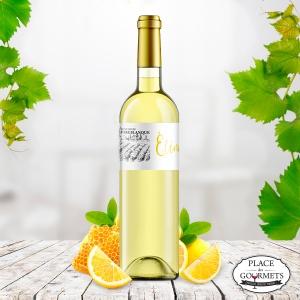 Grand vin de Terre Blanque, cuvée Elena vin liquoreux Loupiac 2016