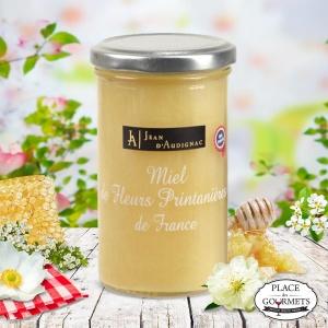 Miel de fleurs printanières (France) Domaine Jean d'Audignac