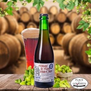 Bière Abbaye de St Bon-Chien 375 ml par Franches-Montagnes