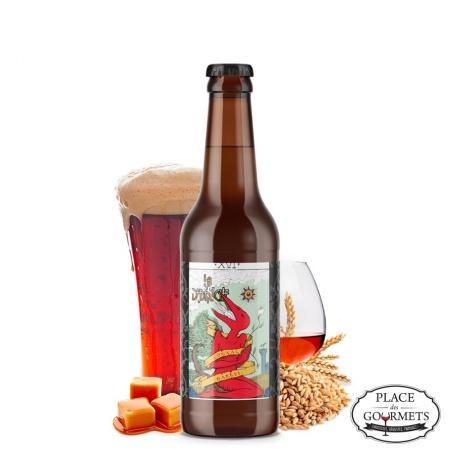 biere Cognac Barrel