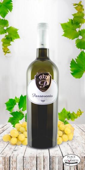 Passavento Pinot Grigio DOC delle Venezie