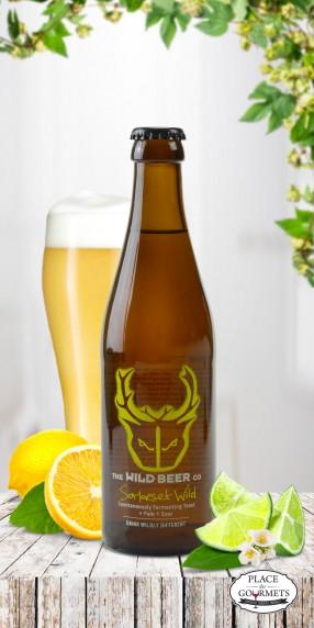 biere Somerset Wild
