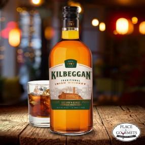 Kilbeggan Whisky irlandais