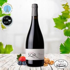 Valdrinal Sqr vin rouge d'Espagne