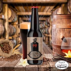 Nevermore biere