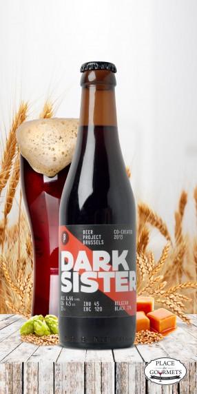 Dark sister biere