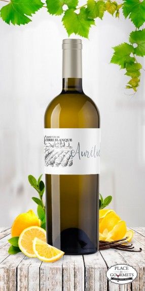 Grand Vin de Terre Blanque Aurélien  Entre-deux-Mers