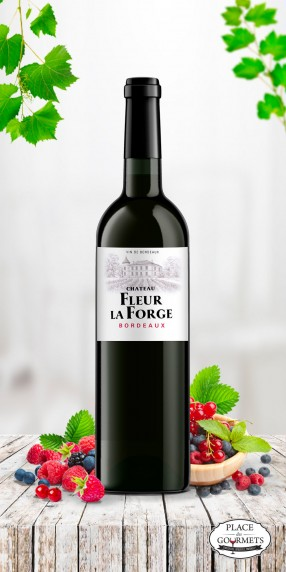 Château Fleur La Forge