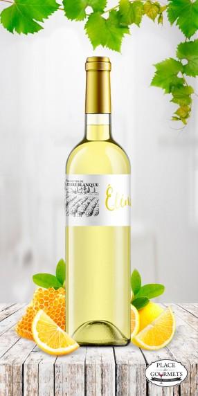 Grand vin de Terre Blanque liquoreux Loupiac