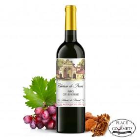 Francs Côtes de Bordeaux Château de Francs