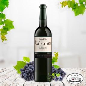 Cabanus vin médoc lutte raisonnée