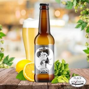 Bière blanche artisanale Lindy Hop