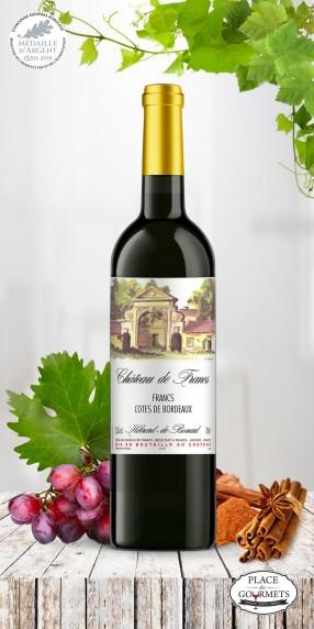 Francs Côtes de Bordeaux