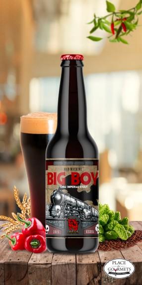 biere Big Boy